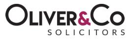 Oliver & Co Solicitors Ltd