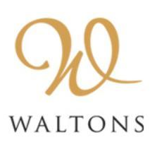 Waltons the Jewellers
