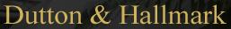 Dutton Hallmark – Funeral Directors