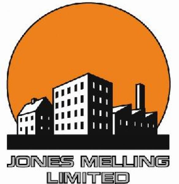 Jones Melling Ltd