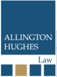 Arlington Hughes Law