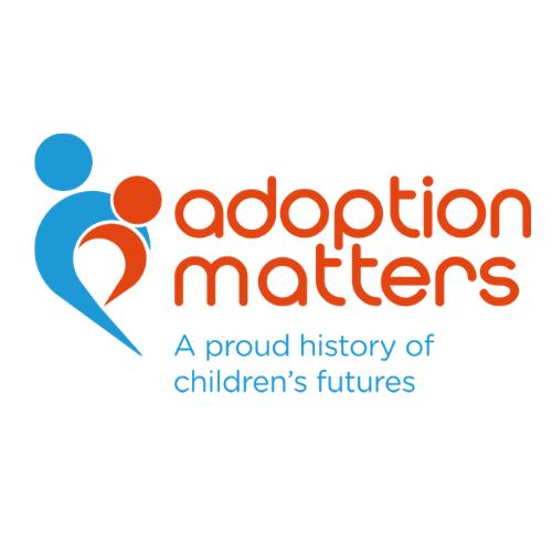 Adoption Matters Charity logo