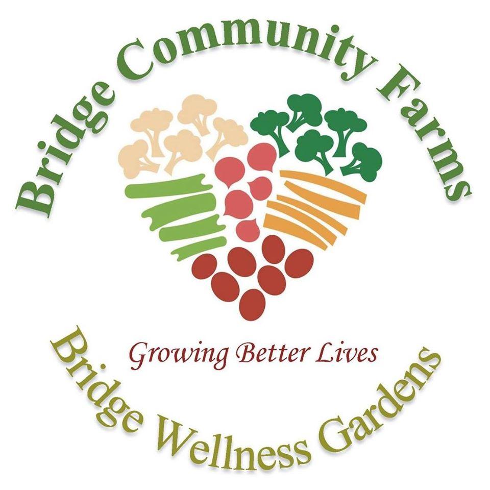 Bridge Wellness Gardens Charity logo