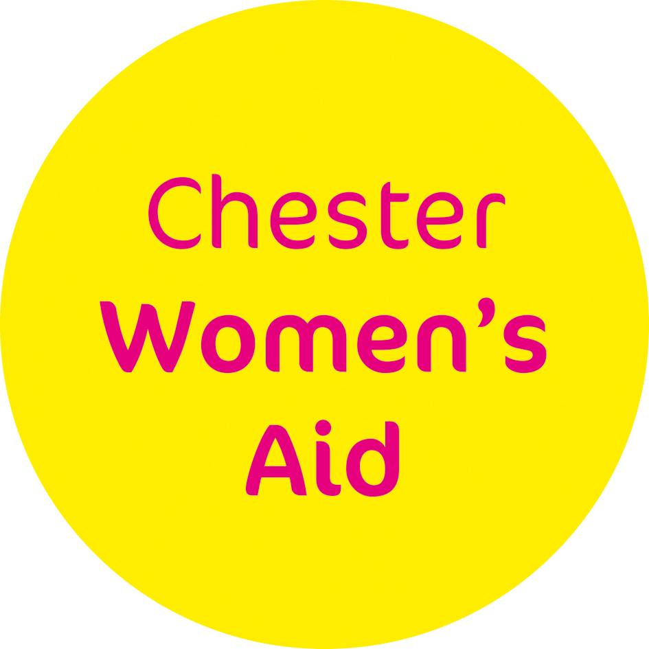 Chester Women's Aid charity logo