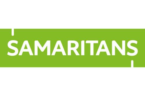 Samaritans charity logo