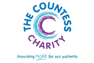 The Countess Charity logo