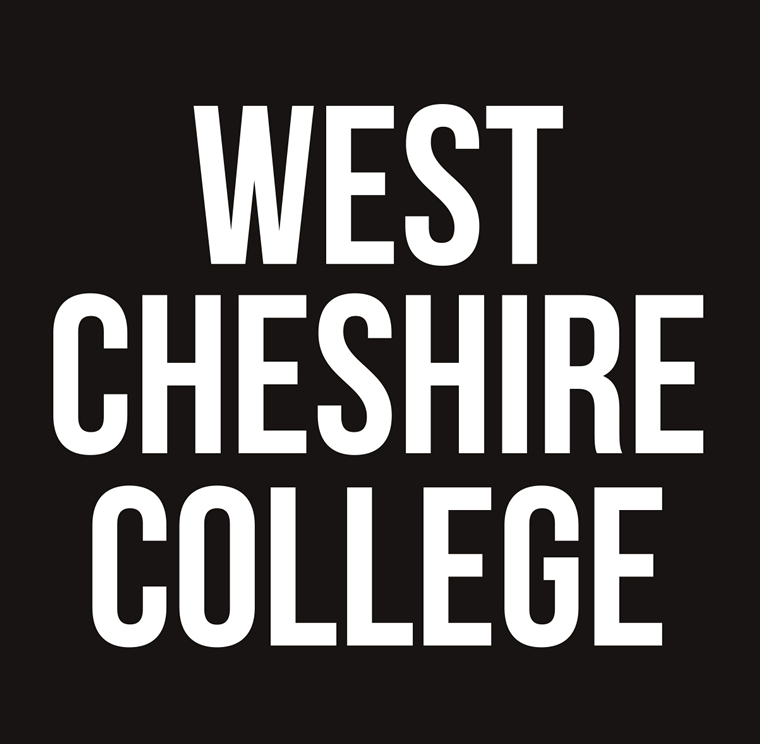 West Cheshire College logo