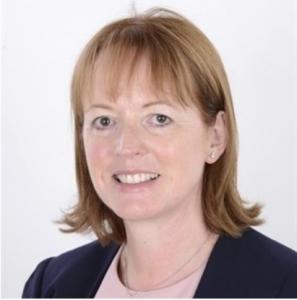 Dr Susan Gilby