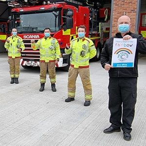 The Countess Charity - Cheshire Fire and Rescue Service