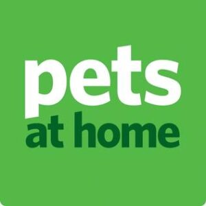 Pets at Home - Charity walk sonsors